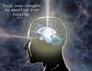 Photo image of brain using Hypnotherapy